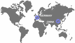 Chinareifen Global Presence